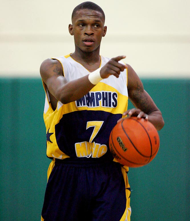 The Prince of Memphis will stay in town and spearhead what many consider to be the nation's top class. When Tigers coach Josh Pastner took the head job, he had already been trailing Jackson. When he beat Kentucky coach John Calipari to the punch, Pastner proved that the student was no longer the teacher. If Pastner can get Jackson and fellow signee Will Barton on the same page, the Tigers may be back among the nation's elite.