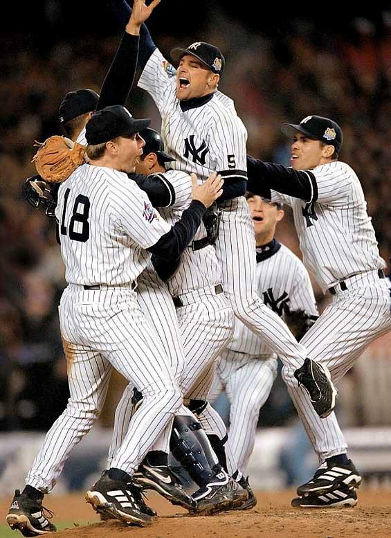 44cd4480da899 New York Yankees 27 World Championships