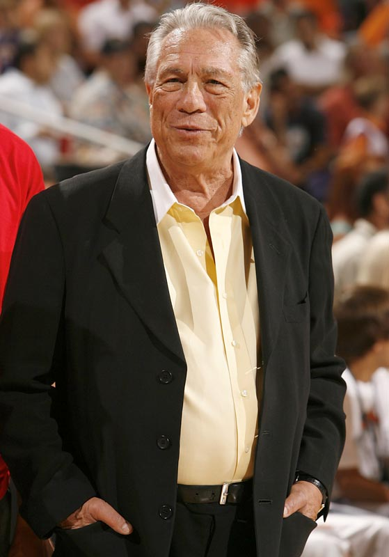 Donald Sterling trail put on hold until July 21