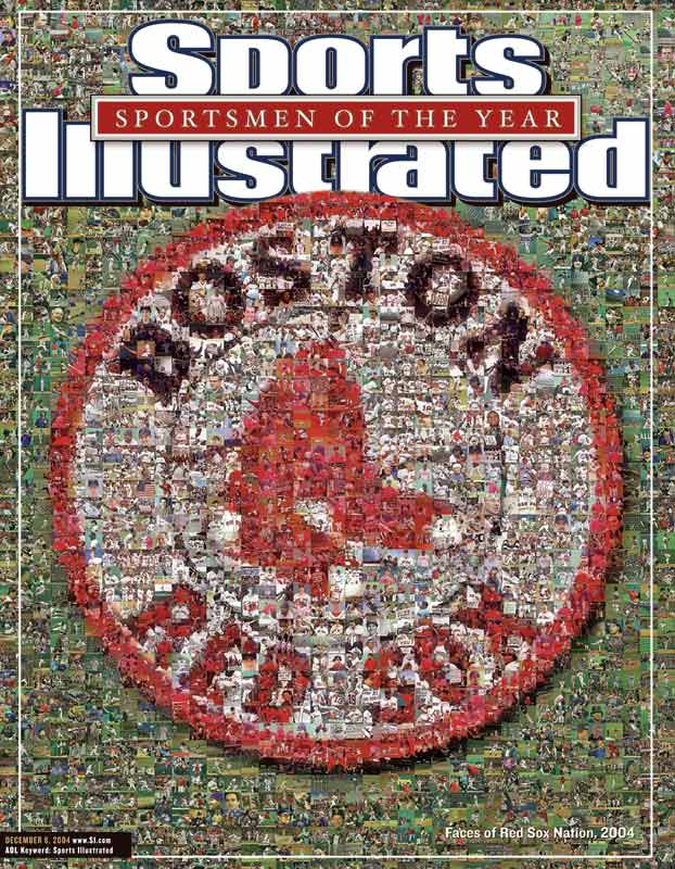 <p>Boston Red Sox</p>
