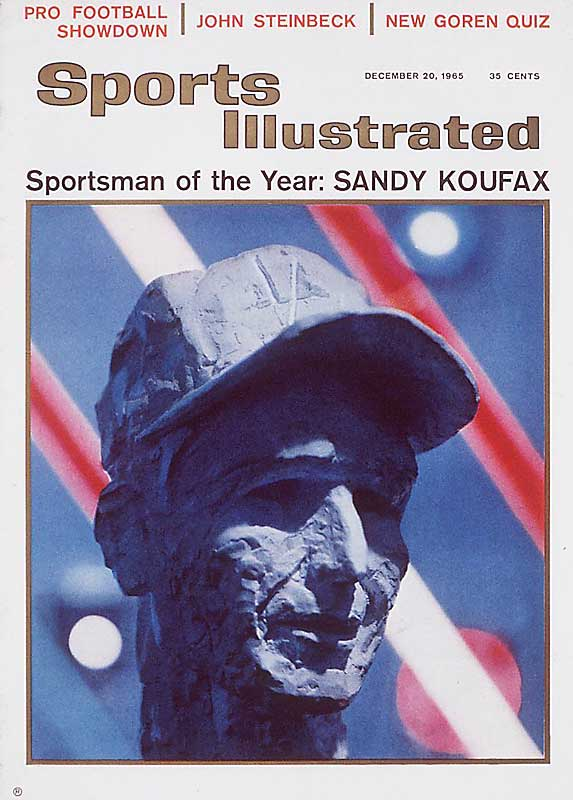 <p>Sandy Koufax</p>