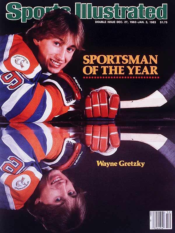 <p>Wayne Gretzky</p>