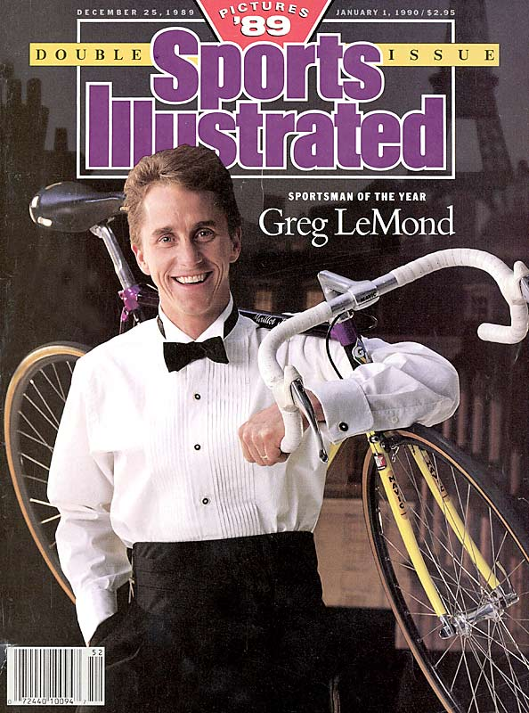 <p>Greg LeMond</p>