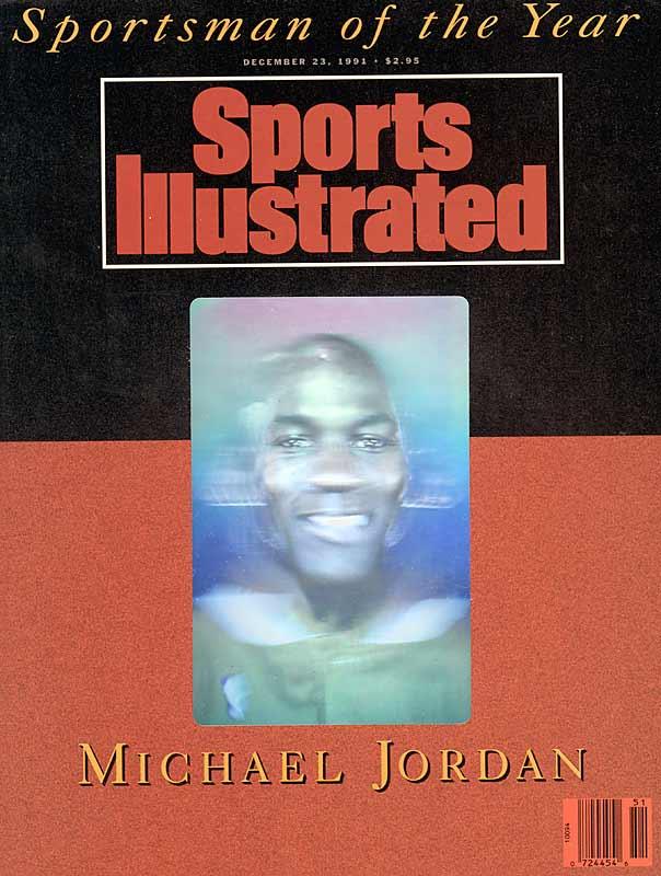 <p>Michael Jordan</p>