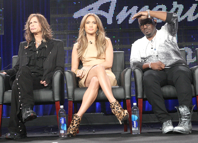 Since its debut in 2002,  American Idol  has been one of the nation's most popular TV shows. This year's edition features a new batch of songs, contestants and two new judges - Steven Tyler and Jennifer Lopez. Here is a look at the show's connection to sports over its first eight years.