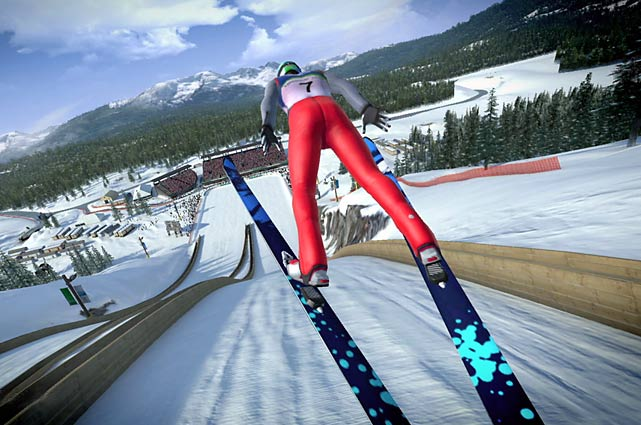 The real Olympics are just around the corner, but if winter sports are your bag you don't have to wait to get in on the action. Vancouver 2010 has 14 playable events that you can attack individually or through customized playlists. The graphics are solid, and you can switch to a cool first-person view that adds a nice touch of realism. Unfortunately, the game fails to capture the true excitement of the Olympic spirit -- a sense of meaningfully competing for your chosen country and the glory when you medal.<br>Score: 7/10