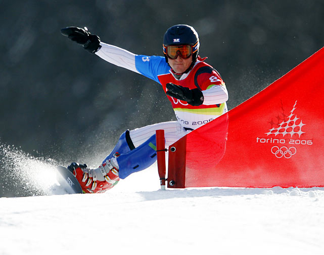 Hometown: Steamboat Springs, Colo.<br> Age: 32<br> Previous Olympics: 2006