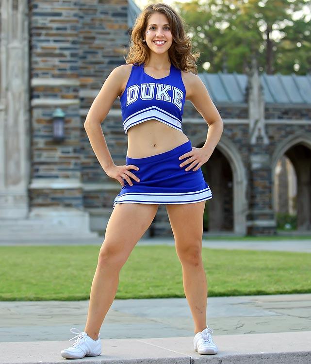 Cheerleader Of The Week  Sicom-5656