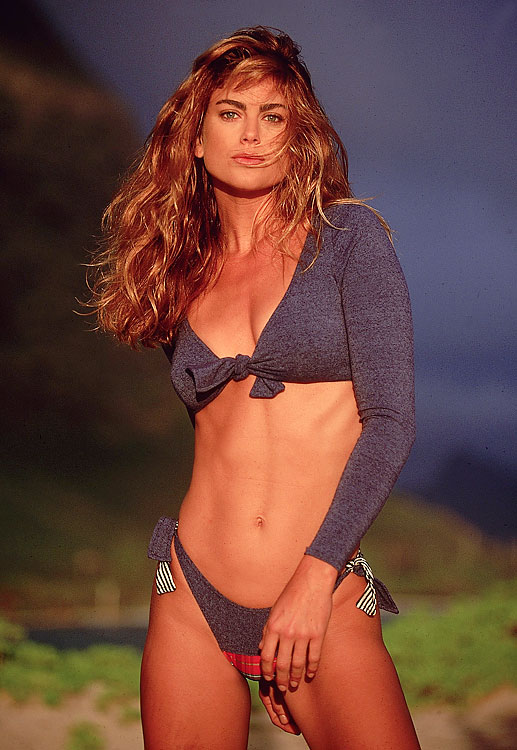 The SI 2010 Swimsuit issue will be released on Tuesday, Feb. 9. For those who can't wait that long, SI.com spotlights one of the top models of yesteryear in this gallery -- Kathy Ireland.