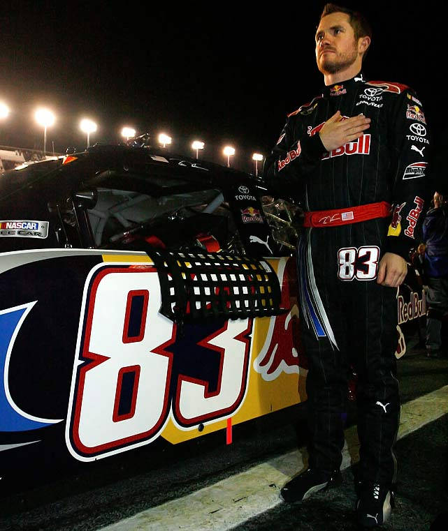 <b>Races won in 2009: </b><br>Michigan (fall)<br><br><b>2010 outlook:</b> The former Nationwide Series champion punched through with his first Cup win since 2006, and his first with Red Bull Racing. Vickers qualified for the Chase and finished a career-best 12th. Duplicating that campaign should be harder this year as Chase-qualifiers and race-winners Carl Edwards, Kyle Busch and Matt Kenseth figure to reassert themselves.