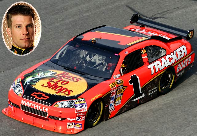 <b>Races won in 2009: </b><br>Talladega (fall)<br><br><b>2010 outlook:</b> He managed just his second win with Roush Fenway in his fourth-to-last start last year. Now he returns for former boss Chip Ganassi, with whom he split before the 2006 season to take a job with Jack Roush. Things look better this time around with Ganassi fielding a strong car for Juan Pablo Montoya and benefitting from support for Chevrolet. That was evident when McMurray won the season-opening Daytona 500.