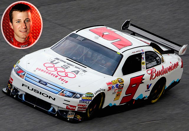 <b>Races won in 2009: </b><br>Sonoma, Atlanta (fall)<br><br><b>2010 outlook:</b> Back in the Ford fold, Kahne should expand on his two-win 2009 effort. A free agent at the end of the season, he is, says team official Foster Gillett, the top priority of Richard Petty Motorsports. A standout season could help convince Kahne to stay put ... or just up his price with another team. A nice spot to be in.