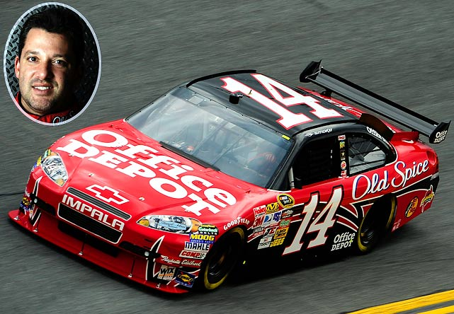 <b>Races won in 2009: </b><br>Pocono, Daytona (summer), Watkins Glen, Kansas<br><br><b>2010 outlook:</b> The trend line should point straight up considering his amazing first season as a driver/owner, and the talent within the organization. Stewart-Haas officials are more cautious, though, and are even putting off adding a third team (to complement Stewart and Ryan Newman) until they are convinced that there will be no sophomore slump. Still, Stewart is too versatile not to break through somewhere.