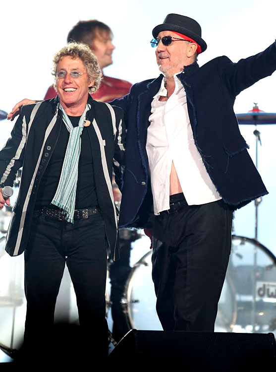 "One of rock's greatest and most dynamic singers, Roger Daltrey has released several solo albums -- scoring a hit in 1985 with the Townshend-written song ""After The Fire"" -- and enjoyed a lengthy acting career that includes numerous film roles as well as appearances on TV shows such as CSI and That 70's Show."