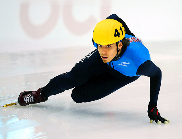 Ohno needs to add only two medals to his five to surpass Bonnie Blair as the most decorated U.S. winter Olympian in history. At his third Winter Games, Ohno, who triumphed in Turin despite injuries, will skate all the individual events plus the medley. Ohno's biggest obstacle in Turin, Korea's Ahn Hyun-Soo, who holds two world records and took gold in three of the four events in 2006, failed to qualify for Vancouver.