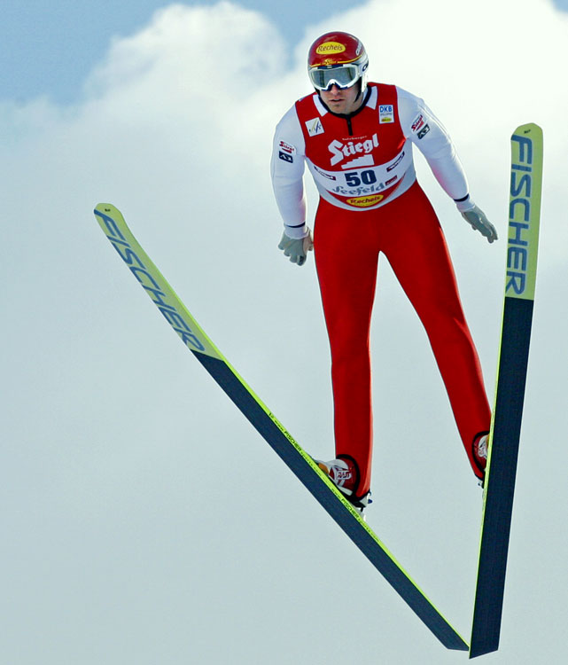 Having emerged from a one-year retirement that kept him out of the 2008 World Cup season, Gottwald comes into his fifth Winter Games as the defending champion in the 7.5k sprint and the 4x5k team events. With seven top-5 finishes in his last nine Cup races, Gottwald has also medaled in his last six Olympic starts.