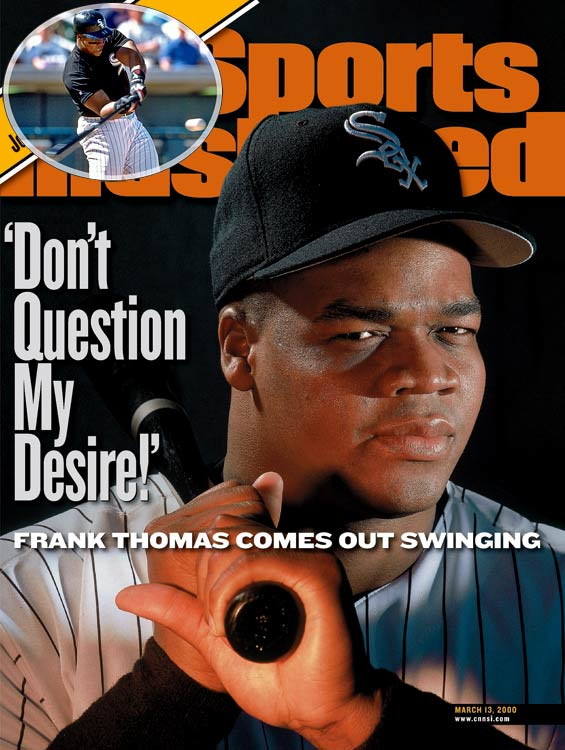 Saying he had to get baseball out of his system before making the announcement, the Big Hurt confirmed in February that his one year away from the game wasn't just an abbreviated break. The five-time Al-Star hit 521 homers and won two AL MVP awards in 19 seasons, 16 with the Chicago White Sox.