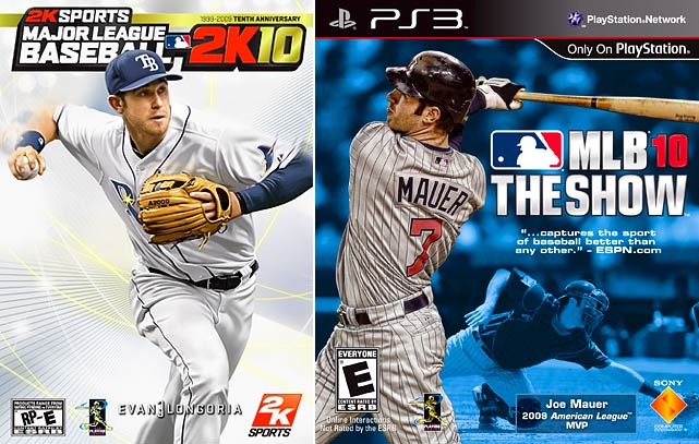 March is shaping up as a really strong gaming month with MLB 2K10, MLB 10 The Show, Battlefield: Bad Company 2, MotoGP 09/10, Final Fantasy XIII, and the long anticipated God of War 3 on the way.