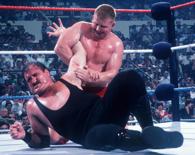 different myths about professional wrestling Professional wrestling legends like karl gotch and lou thesz were pioneers of this evolution, using the catch-as-catch-can style in staged fights  it is no different than any other form of .