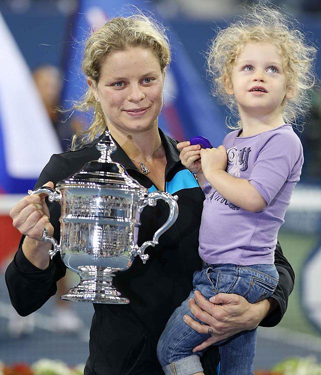 def. Vera Zvonareva, 6-2, 6-1 Grand Slam, Hard, $10,258,000 New York, N.Y.