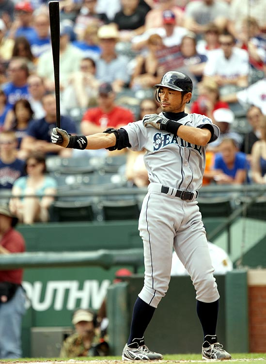 Highest salary:  Ichiro Suzuki: $17 million