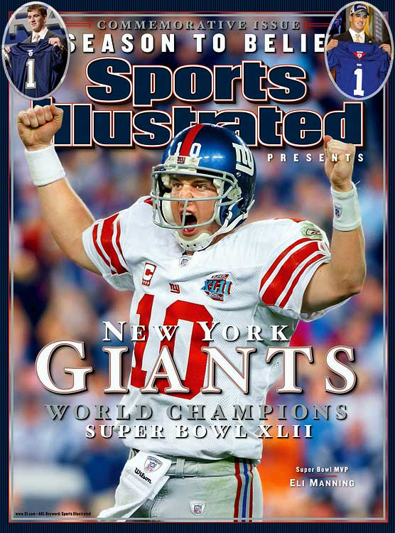 The Chargers chose the Ole Miss signal-caller with the first overall pick despite admonitions from Manning's agent, who insisted the quarterback wouldn't sign with San Diego due to the franchise's reputation for not paying well. The Giants chose Philip Rivers with the second pick and brokered a trade with the Chargers: the rights to Manning in exchange for the rights to Rivers, a 2005 first-rounder (Shawne Merriman), a 2004 third-rounder (Nate Kaeding) and a 2005 fifth-rounder (traded to Tampa Bay). Manning overcame early struggles and intense media scrutiny to lead the Giants to two Super Bowl victories, both over the Patriots.