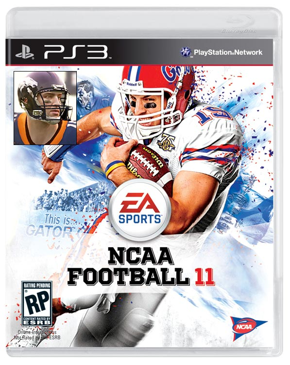 Sam Bradford was the top pick in the 2010 NFL Draft, but there's little doubt Tim Tebow stole the show when the Denver Broncos traded up to take the controversial QB in the first round. EA smartly decided to plaster Tebow on the cover of this year's NCAA Football game (see inset for a shot of Tebow in Madden 11). We got a chance to play the game and were pleasantly surprised by how superior it was to last year's version. EA's new Locomotion system delivers more realistic player movement in terms of momentum and acceleration. The game also looks much better thanks to EA's linear lighting, which uses shadows effectively to create a greater sense of realism compared to last year's more cartoon-like look. There's also a really nice ESPN integration, which uses the network's graphics package. The game is scheduled for a July 13 release on the Xbox 360, PS3 and PS2.