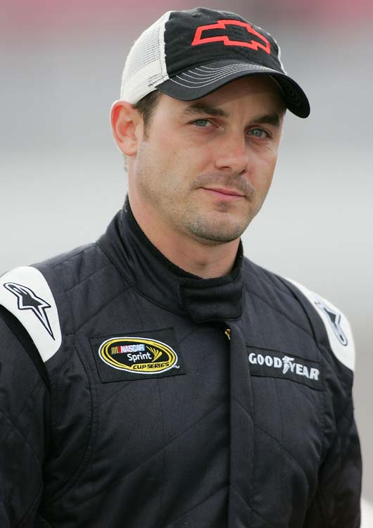 Casey Mears was on fire during the 2007 season. With one win and 10 top-10 finishes, he looked poised for an impressive 2008. But Mears has struggled to stay competitive with only one top-five finish since his win at the Coca-Cola 600.