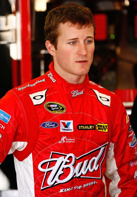 Kasey Kahne will leave for Hendrick Motorsports next year, but before he does, he hopes he can break his winless streak, which dates back to September 2009.