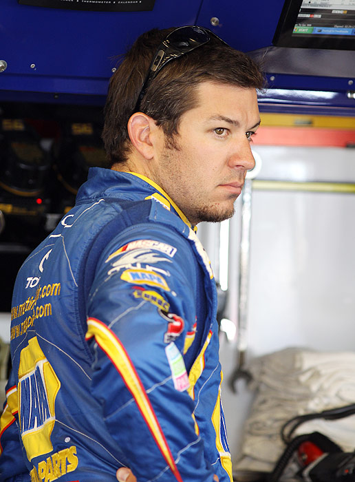 A revelation on the Nationwide Series, Martin Truex Jr. hasn't been as lucky in Sprint Cup. Truex hasn't hit Victory Lane in an official Cup race since 2007, but he did win the Sprint Showdown in 2010.