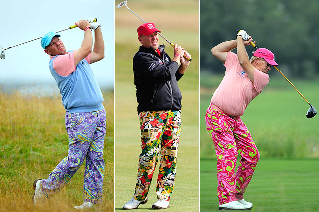 Fans have noticed a smaller, brighter Daly as of late. The lighter part is due to his Feb. 2009 lap band surgery, while the brighter is due to his new-found sense of style, which can be attributed to his girlfriend, Anna Cladakis.