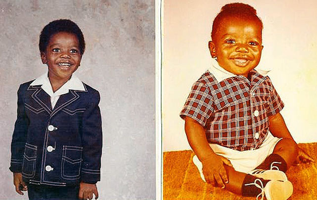 Terrell Owens' agent says he has been in contact with several teams for Owens' possible return to the NFL. Owens is 39 years old and hasn't played in the NFL since 2010 when he spent a season with the Cincinnati Bengals. Here is a look back at some rare photos of Owens, dating to his early years in Alabama as a well-dressed tot.