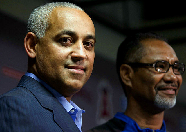 After many high-profile, long-term contracts failed to pan out -- and with the club compiling losing records in its first two seasons playing at Citi Field -- general manager Omar Minaya was fired. Many expected the firing after he called out a New York Daily News reporter in 2009, but Minaya, hired by the team in 2004, held on to his job then. The Mets also parted with manager Jerry Manuel, whose contact was not renewed.