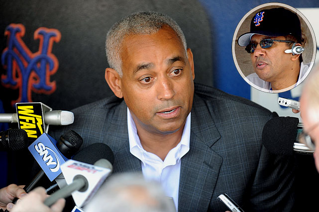 Omar Minaya fires assistant GM Tony Bernazard after reports surface that Bernazard got into a heated argument with Francisco Rodriguez and challenged Double-A players to fight. In explaining the move, Minaya insinuates that the New York Daily News reporter who wrote the story about Bernazard had tried to get a job with the club, creating yet another PR disaster for the Mets. Team COO Jeff Wilpon later issues a public apology to the reporter, but Minaya keeps his job.