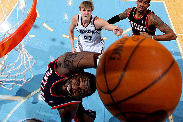 Former No. 1 pick Greg Oden has played the equivalent of one full season (82 games) in three years. He was beginning to assert himself last season (11.1 points, 8.5 rebounds, 2.3 blocks in 21 games) before going down with a knee injury. Given Oden's track record, Portland protected itself at center by giving Marcus Camby a two-year, $21 million extension in April.