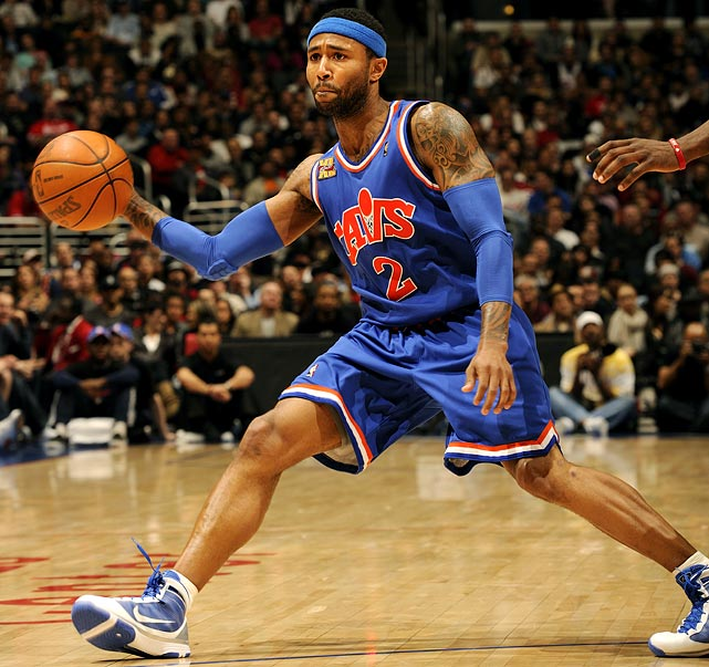 The Cavaliers gauged the interest for Mo Williams on the trade market this offseason, according to reports. LeBron James' departure has left Williams, a complementary player, in a position of having to carry more of the load for Cleveland.