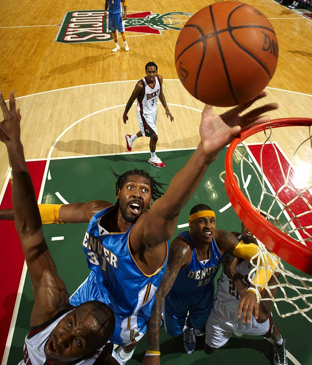 NBA's Top Potential 2011 Free Agents