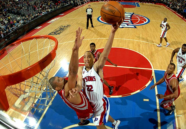 One of the old-guard Pistons, forward Tayshaun Prince has a valuable $11.1 million expiring contract in 2010-11. Prince, 30, wasn't healthy last season, but at his best he does a little bit of everything at both ends of the floor.