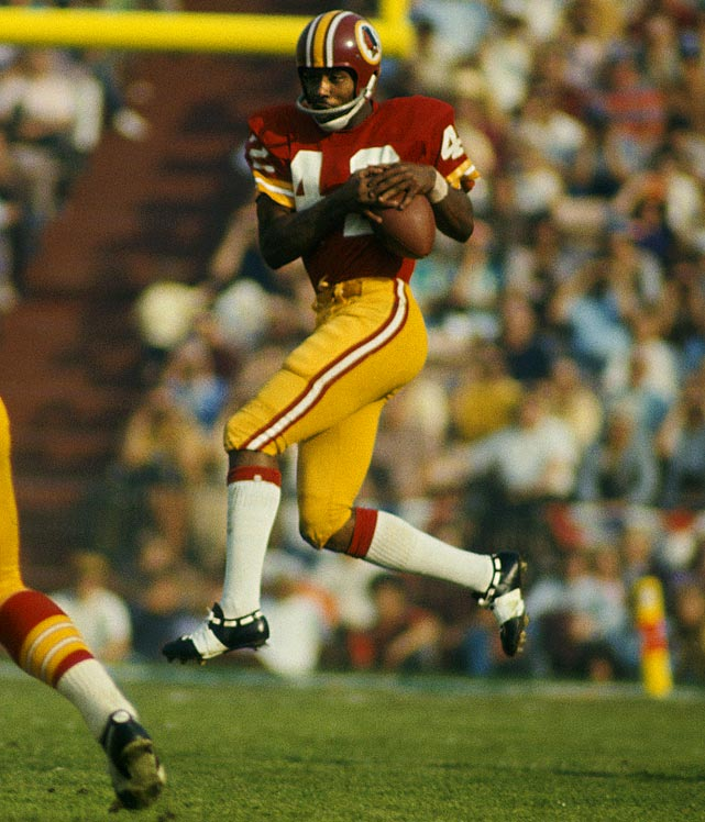 Career Receptions:   649  Career Receiving Yards:   9,110    Career Receiving Touchdowns:  79     Pro Bowls:       8  Super Bowl Victories:    0