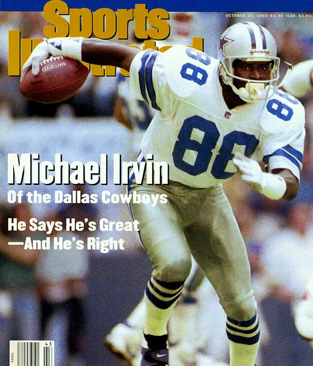 Career Receptions:  750  Career Receiving Yards:   11,904    Career Receiving Touchdowns:    65   Pro Bowls:      5   Super Bowl Victories:   3