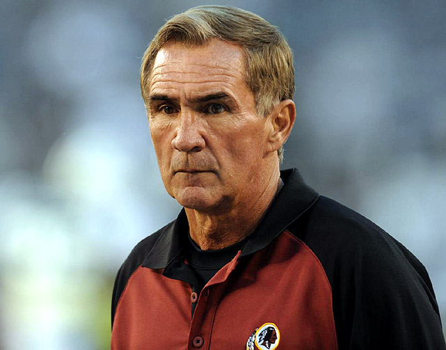 """You only thought Capt. Quint was talking about a great white when he uttered the famous Jaws line, """"He's got lifeless eyes. Black eyes. Like a doll's eyes."""" He was actually talking about Shanahan."""
