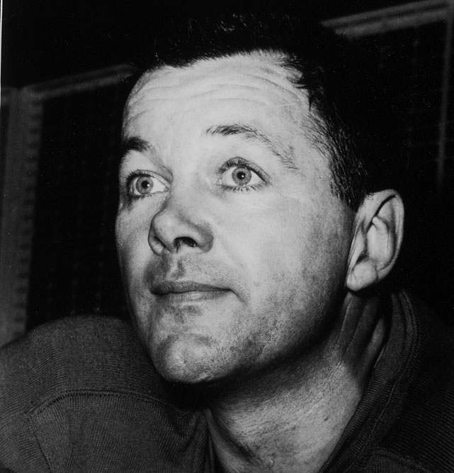 Considered by some to be the greatest defenseman of all-time (his seven Norris Trophy wins rank behind only Bobby Orr), Hall of Famer Harvey skated in 70 games for the 1968-69 St. Louis Blues, concluding his 19-year NHL career with two goals, 20 assists and a plus-11 rating for an expansion team that reached, but lost, the Stanley Cup Final for the second of three straight years.