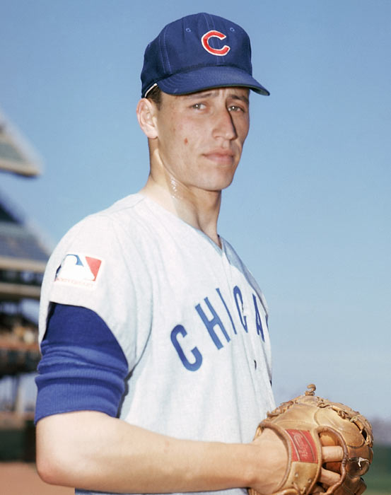 Holtzman threw two no-hitters while with the Cubs. His 174 career victories are the most ever by a Jewish pitcher.