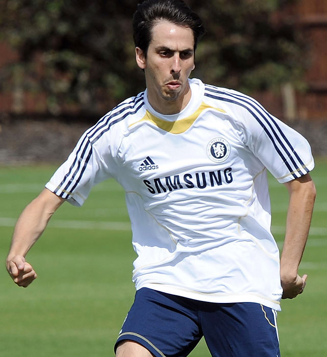 The captain of the Israeli national soccer team, Benayoun has suited up for West Ham United and Liverpool in his club career, and on July 3 was part of a transfer deal to Chelsea. (Send comments to siwriters@simail.com)