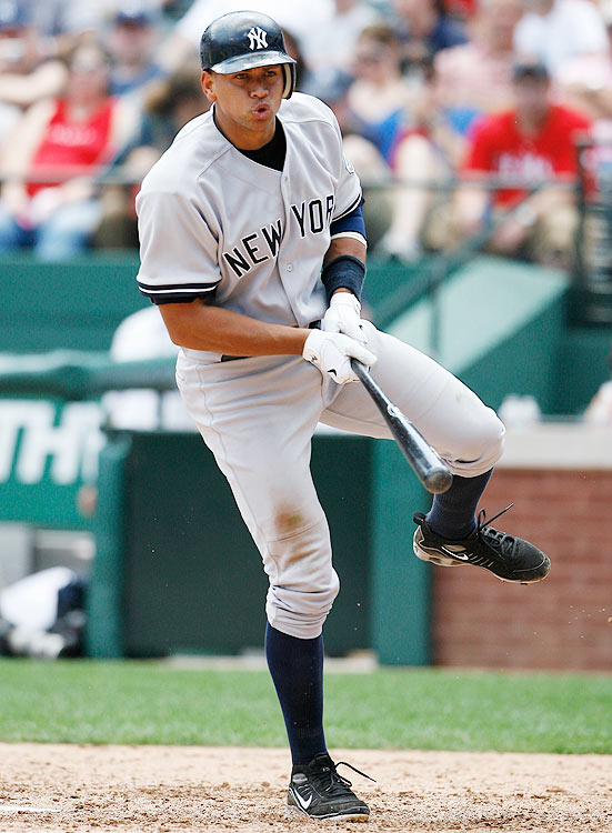 Alex Rodriguez allegedly received numerous visits from Galea in New York during the 2009 MLB season.  Those with knowledge of the situation claim Galea injected the slugger's nagging hip in the presence of his then-girlfriend, Kate Hudson. Representatives for Hudson are not aware of such an instance, and Rodriguez's camp declined to comment on the situation.