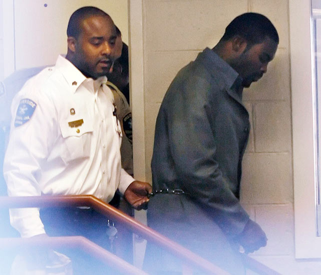 Vick's world came to a crashing halt in April 2007, when he was named a key figure in the investigation of the Bad Newz Kennel, an illegal dog fighting operation. He was suspended indefinitely by the NFL and sentenced to 23 months in federal prison.