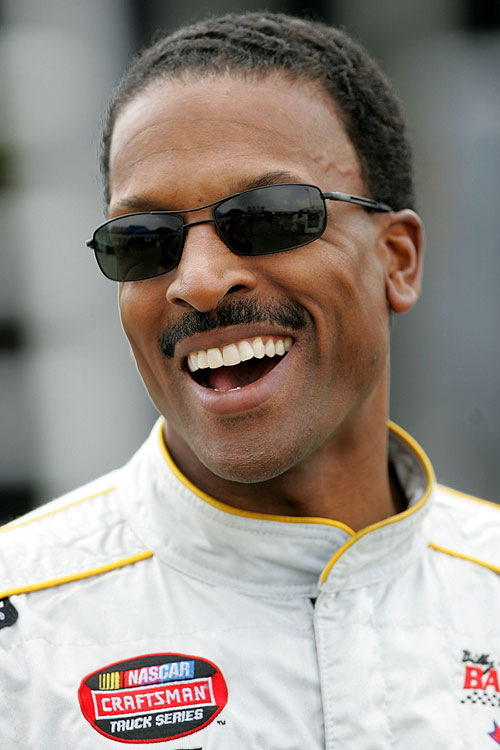 Bill Lester became the first African-American to compete in Nationwide Series race when he made his NASCAR debut in 1999. He also became the first Black driver to compete in the Sprint Cup in 20 years when he raced in 2006.