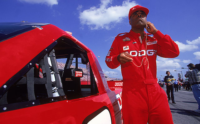 In 1986, Willy T. Ribbs became the first African-American driver to compete in NASCAR's Winston Cup. He gained further noteriety after teaming up with comedian Bill Cosby in the CART series.