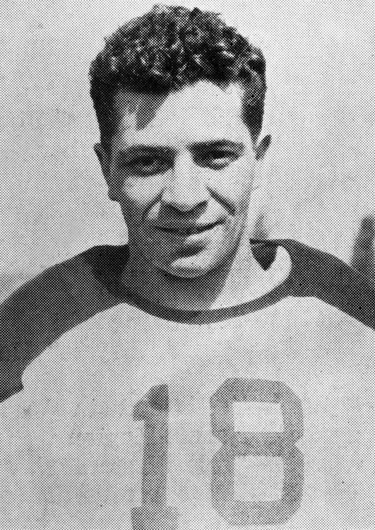 After graduating from St. Francis Prep in Queens, New York, Lombardi went to Fordham University in the Bronx, where he played offensive line for the Rams.