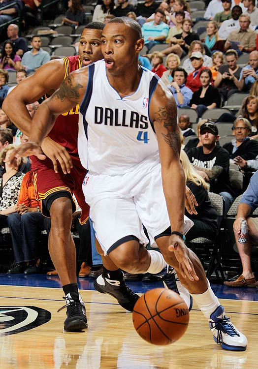 "2009-10 Key Stats: 15.2 ppg | 5.4 rpg | 1.8 spg | 1.7 tpg   What happened to ""Tough Juice""?  Caron Butler was fantasy gold but a few years ago, but has since regressed to an afterthought.  He's stopped passing and he doesn't rebound as well as he used to, but he's still a capable scorer who excels at pick pocketing the opposing team.  Eligible at shooting guard too, Butler makes a nice roster filler in the later rounds of your draft."
